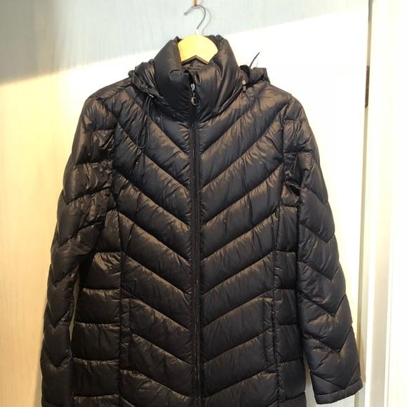a7dc290a3c8 Calvin Klein Jackets & Blazers - Calvin Klein Packable Lightweight Premium  Down